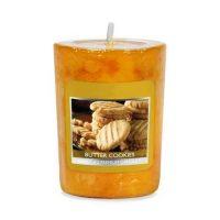 Butter Cookie Votive Candles 200x200 - Votive Candles
