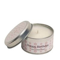 Happy Birthday Occasions Gift Tin Candles 200x200 - Tin Candles