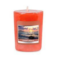 Sunset Sparkle Votive Candles 1 200x200 - Votive Candles