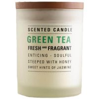 1.7oz Green Tea Glass Jar Candles 200x200 - Jar Candles
