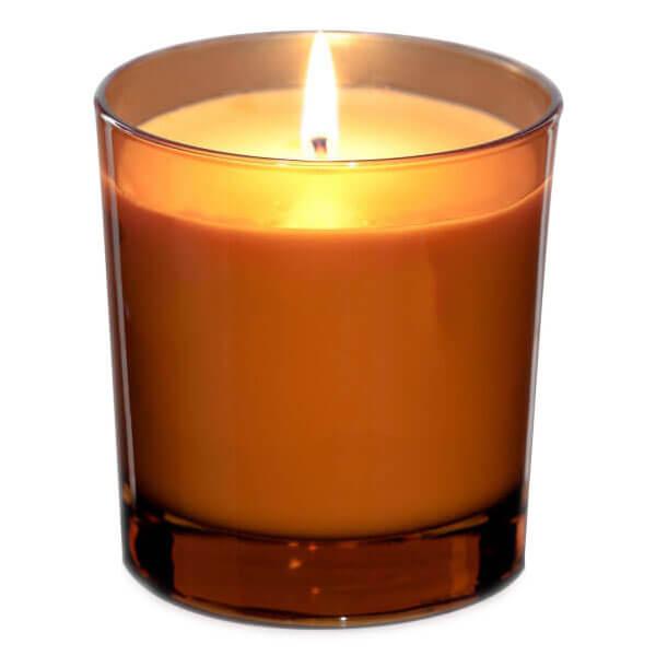 2.5oz Summer Night Glass Jar Candles 1 - 2.5oz Summer Night Glass Jar Candles