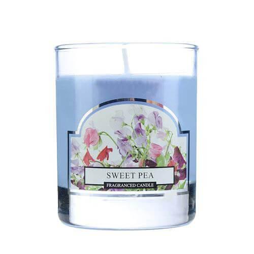 5oz Sweet Pea Small Jar Candles - Sweet Pea Small Jar Candles