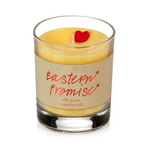 6oz Eastern Promise Jar Candles - 6oz Eastern Promise Jar Candles