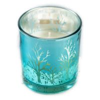 8oz Winter Snow Jar Candles 1 200x200 - Products