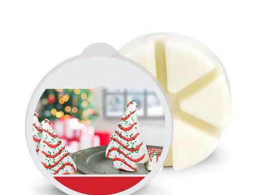 Christmas Cakes Wax Melts