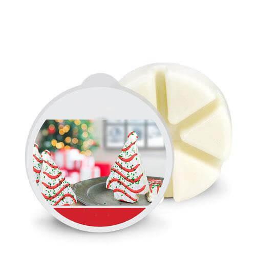 Christmas Cakes Wax Melts - Christmas Cakes Wax Melts