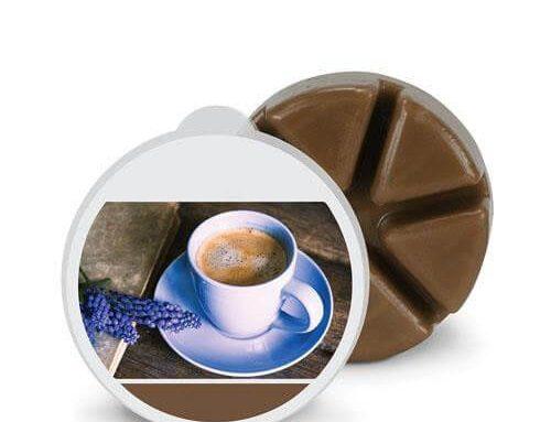Coffee Shop Wax Melts