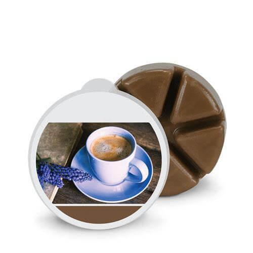 Coffee Shop Wax Melts - Coffee Shop Wax Melts