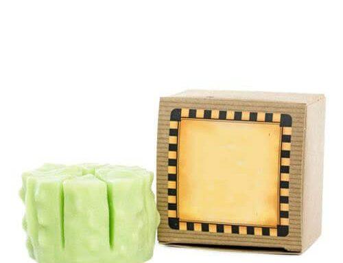 Green Tea Wax Melts