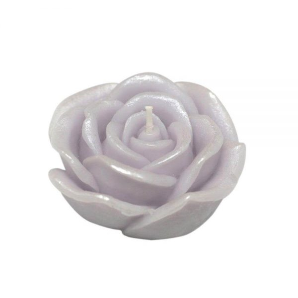 Purple Rose Floating Candles 600x600 - Purple Rose Floating Candles