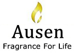 Ausen Candle, Reliable Scented Candles Manufacturer Logo