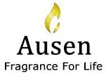 Ausen Candle Logo